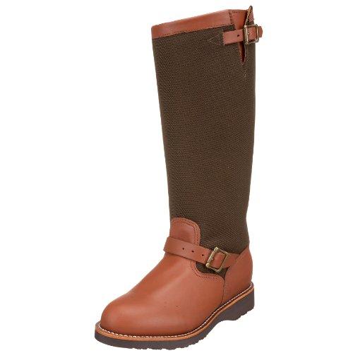 snake bite proof boots chippewa boots