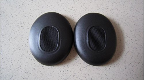 Replacement Earpads Ear Pads Cushions For Bose Quietcomfort 3 Qc3/Oe/On-Ear