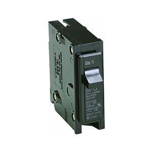 Eaton Cutler Hammer BR1Circuit Breaker Amp, 1202Volt