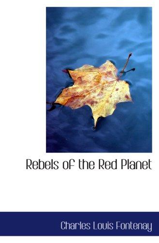 Rebeldes del planeta rojo