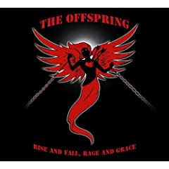 The Offspring   Rise and Fall Rage and Grace [2008] preview 0