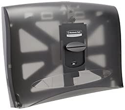 Kimberly-Clark Kcc09506 - In-Sight* Series-I Personal Seats Toilet Seat Cover Dispenser