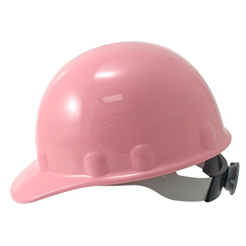 Pink-Fibre-Metal-Supereight-Hard-Hat-with-Ratchet-Suspension-1-Hat-OSSG-FME-2RW-Pink