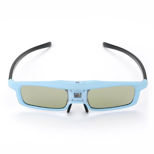Sainsonic Rainbow Series 3D Active Rechargeable Shutter Glasses For Mitsubishi, Samsung, Acer, Benq