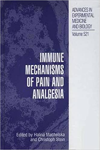 Immune Mechanisms of Pain and Analgesia (Advances in Experimental Medicine and Biology)