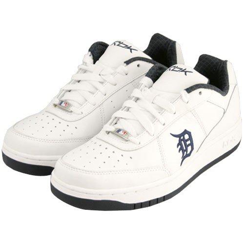 Detroit Tigers Womens Tennis Shoes