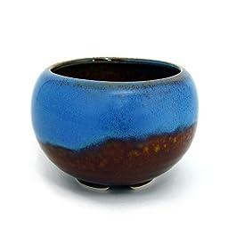 Shoyeido\'s Oasis Ceramic Incense Bowl