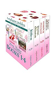 Lexy Baker Cozy Mystery Series Boxed Set Vol 1 by Leighann Dobbs ebook deal