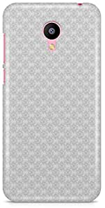Meizu M2 Back Cover by Vcrome,Premium Quality Designer Printed Lightweight Slim Fit Matte Finish Hard Case Back Cover for Meizu M2