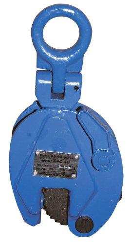Vestil EPC-40 Vertical Plate Clamp, 1