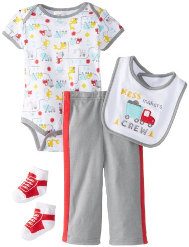 70% or More Off Playful Clothing Sets for Baby Girls
