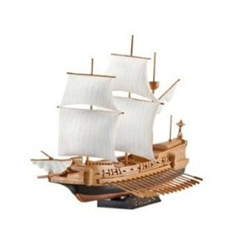 Galleon Spanish Sailing Ship 1/450 Revell Germany