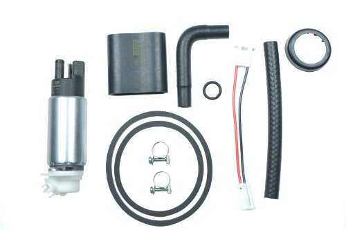 Bosch 69305 Original Equipment Replacement Electric Fuel Pump (Bosch Electric Car Charger compare prices)