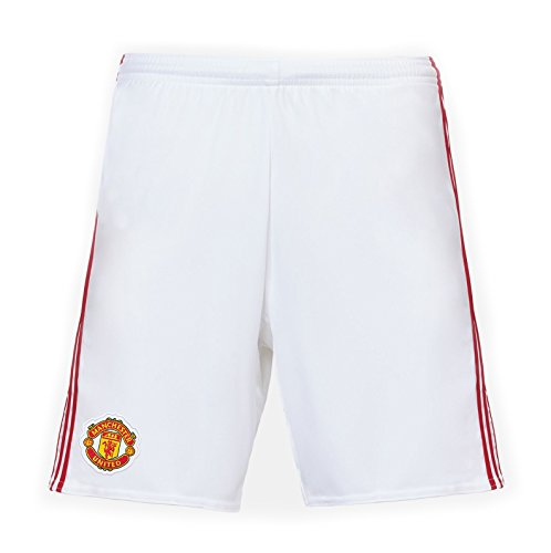 adidas Manchester United FC Soccer Home Short 2016/17 (S) (Shorts Manchester United compare prices)