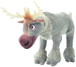 Simba Toys 6315873661 - Disney Frozen standing Sven reindeer - Plush, 20 cm