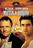 Motín a Bordo DVD 1984 The Bounty