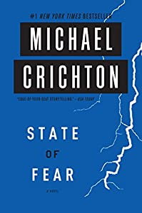 State Of Fear by Michael Crichton ebook deal
