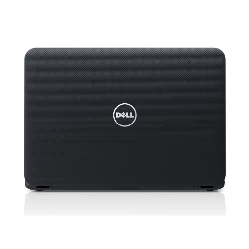 Dell Inspiron 15 i15RV-3763BLK 15.6-Inch Laptop (Black Matte with Textured Finish)
