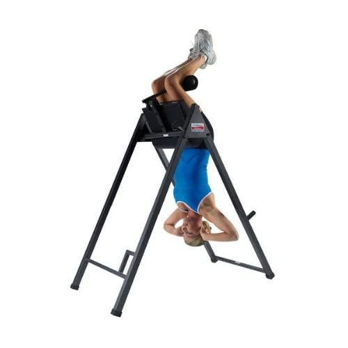 inversion machine for back