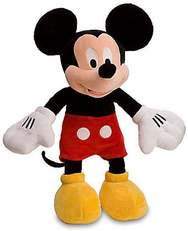 Disney-17-Inch-Deluxe-Plush-Figure-Mickey-Mouse