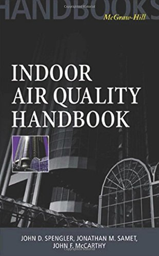 Indoor Air Quality Handbook (Indoor Air Quality compare prices)
