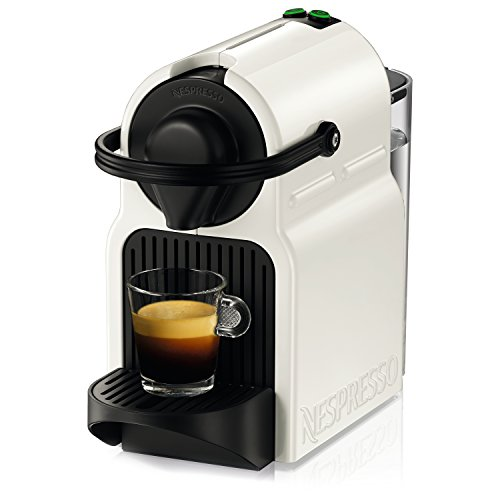 For Sale! Nespresso Inissia Espresso Maker, White