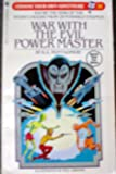 War with the Evil Power Master (0553245236) by Montgomery, R. A.