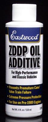 Zddp Engine Oil Additive Zinc Plus Phosphorus 6 Pack