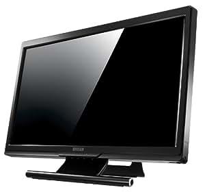 I-O DATA Windows 8/7 マルチタッチ対応21.5型ワイド液晶ディスプレイ LCD-MF223FBR-T