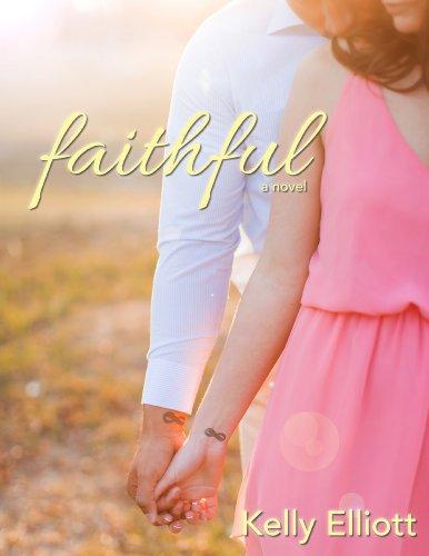 Faithful (Wanted) by Kelly Elliott