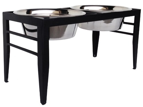chariot-double-bowl-elevated-dog-diner-large-10