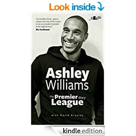 Ashley Williams: My Premier League Diary