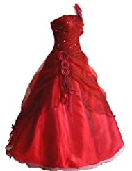 Pageant Dresses For teens photo