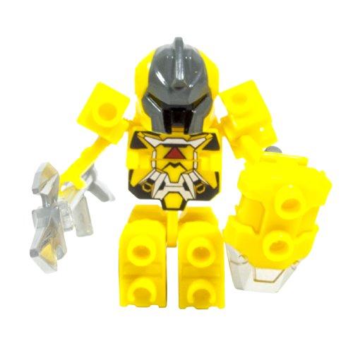 Tenkai Knights Ionix Mini Figure - Senjo Tenkai Trooper 10013