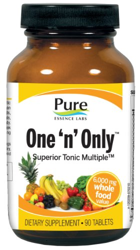 Pure Essence One 'N' Only, Superior Tonic