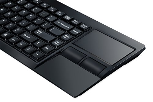 perixx periboard 716 wireless standard keyboard w touchpad 10948 pcpartpicker. Black Bedroom Furniture Sets. Home Design Ideas