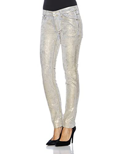 7 For All Mankind Pantalón Cristen Cristen