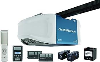 Chamberlain 1-1/4 HPS Wi-Fi Garage Door Opener
