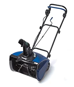 Snow Joe Ultra 622U1 19-Inch 13-Amp Electric Snow Thrower (Discontinued by Manufacturer)