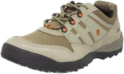 Rockport Men's Final Approach Sneaker,Vicuna/Dark Orange,14 M US