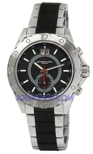 Raymond Weil 8600-STR-20001 Men's RW Sport Chrono Watch
