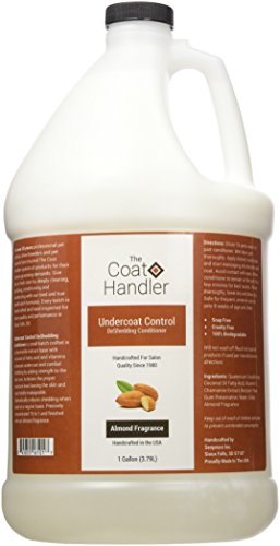 Coat Handler Undercoat Control Conditioner (Coat Handlers Conditioner compare prices)