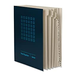 Wholesale CASE of 10 - Smead Desk Filer/Sorter Keeps-Desk File/Sorter, 1-31 Bulk, Ltr, 9-7/8\
