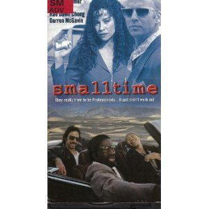 Smalltime [VHS]