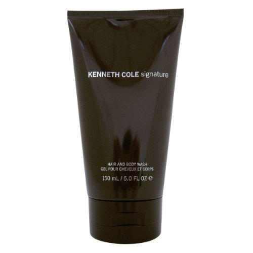 kenneth-cole-signature-hair-and-body-wash-150ml