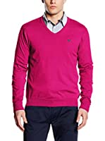 Guess Jersey Lucerowrt (Fucsia)