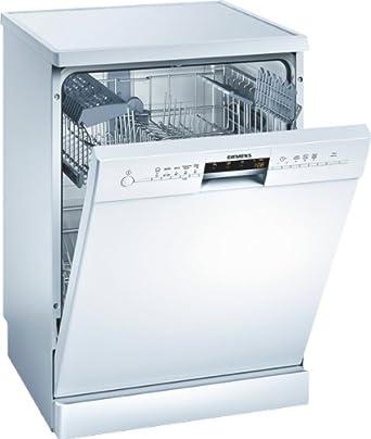 Siemens SN25M239EU Autonome 13places A++ Blanc lave-vaisselle - laves-vaisselles (Autonome, A, A++, Blanc, A, 220 - 240 V)