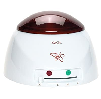 Best Cheap Deal for Gigi Wax Warmer (Model: 0225) from Gigi Professional - Free 2 Day Shipping Available