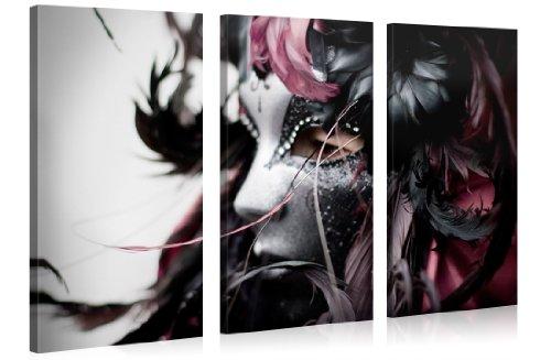 Impression gicl e sur toile en grand format venice for Toile murale grand format