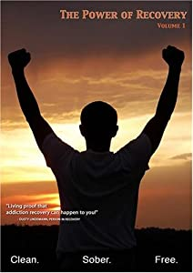 The Power of Recovery, Volume 1